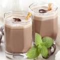 Напитки шоколадные