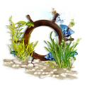 Морская капуста(сухая)