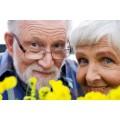Счастливое долголетие